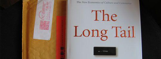 """Und die Länge ist doch entscheidend: Der """"Long Tail"""" am Beispiel von Keywords"""