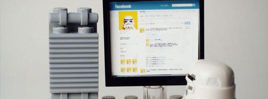 Wie man das Weblog auf Facebook automatisch einbindet