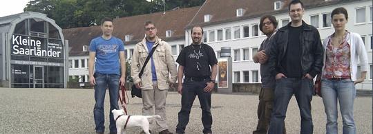 Das war´s: Der Mobile City Walk im Saarland