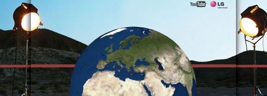 Life In A Day: Eine Welt. 24 Stunden. 6 Milliarden Sichtweisen