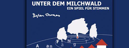 Verlosung von Eintrittskarten für Live-Hörspiel in München