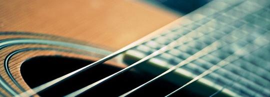Google´s Gitarre zum Geburtstag von Les Pauls