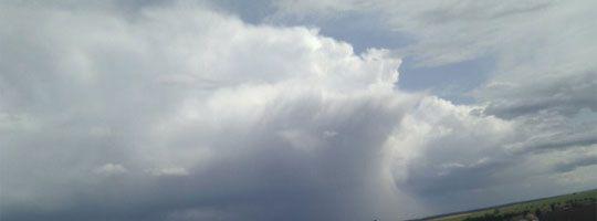 Schwarze Wolken über Media Markt