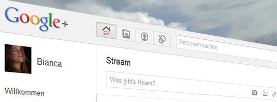 How-To: So schützt Du Deine Daten bei Google+