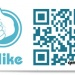 Webtool Tipp: Offline, Dinge auf Facebook liken | qr-like.me