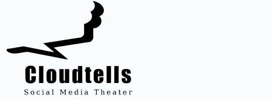 Webtipp: Das Social Media Theater | cloudtells.de