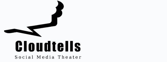 Webtipp: Das Social Media Theater | cloudtells.de