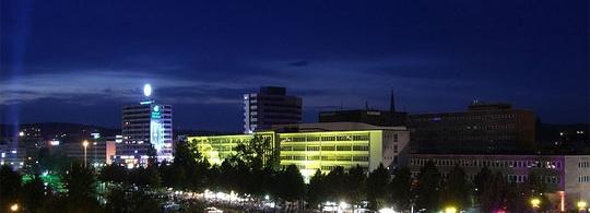 NightWalk: Der PhotoWalk kommt auch ins Saarland