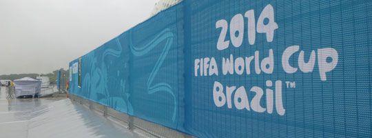 Für Brasilien war es mehr als nur ein Spiel